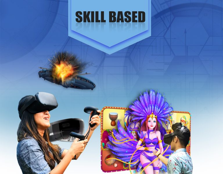 Skill-based (1)